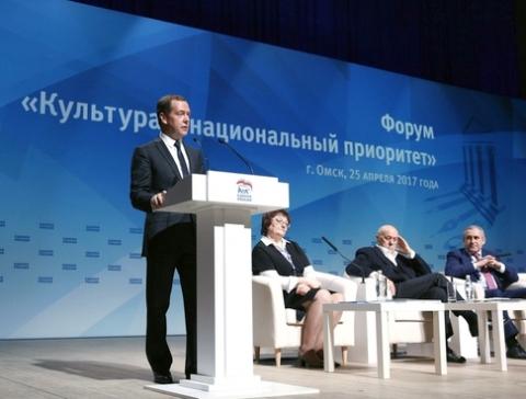 В Омской области откроют три новых сельских дворца