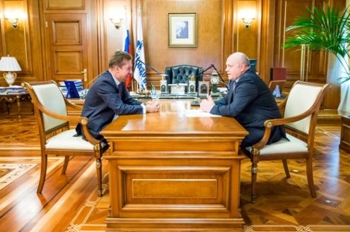 Газпром потратит 412 миллионов на заправки в Омской области