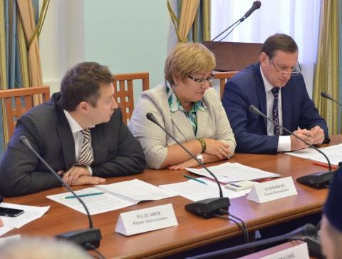 В Омской области планируют провести квест «Битва за Москву»