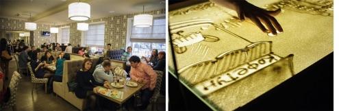 В Омске стало на один уютный ресторан больше