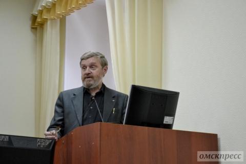 """Омские ученые покажут Путину кость """"первого разумного россиянина"""""""