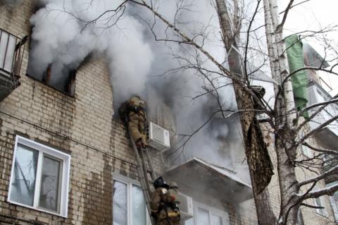 После трагедии в Саратове омичам напомнили о правилах пользования бытовым газом
