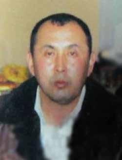 В Омске 44-летний мужчина пропал без вести