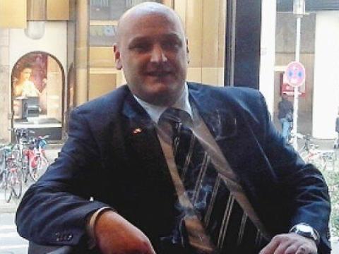 Главой регионального Минпрома назначен Александр Докучаев