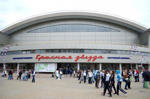 Омск стал частью Олимпийского движения