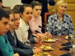 В Омской области будет создано Молодежное правительство
