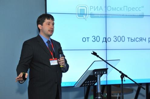 Девелоперы и чиновники обсудили в Омске строительство стадионов