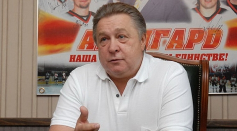 Умер Анатолий Бардин