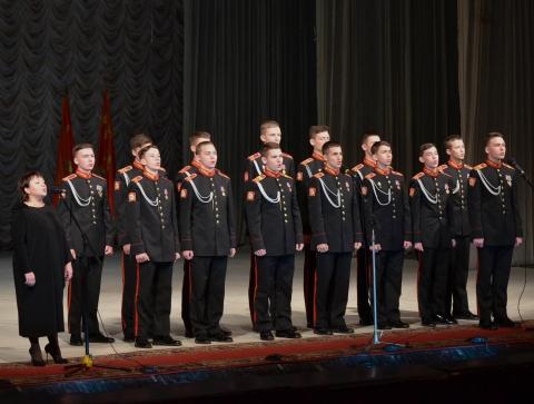 Омским активистам союза ветеранов вручили ордена и памятные знаки к 45-летию организации
