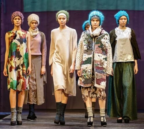 Омские молодые дизайнеры возглавили топ-10 страны