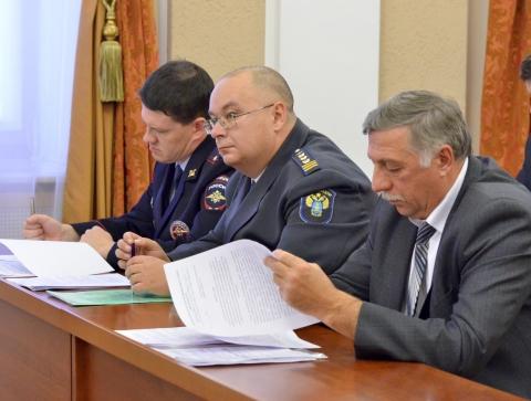 На 10,5% снизилось количество автоаварий на дорогах в Омской области