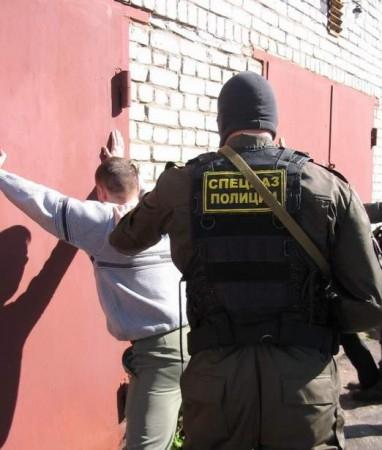 """Омскому студенту грозит пожизненный срок за семь килограммов """"синтетики"""""""