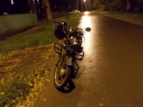 В Омске на улице Школьная один школьник сбил другого