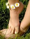 Болезнь босых ног, или О том, от чего умерли сын Гиппократа и отец Маяковского