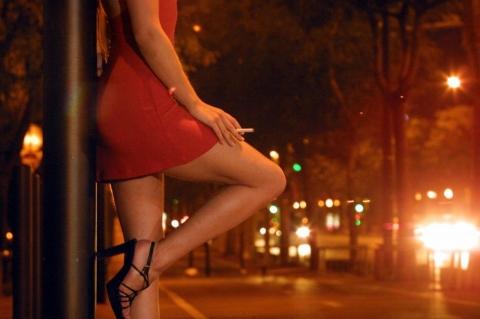 В Омске предложили легализовать проституцию