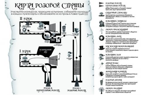 """Омский Органный зал превратится в """"Розовую страну"""""""