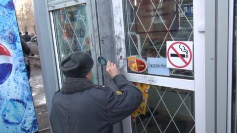 В Омске задержан житель Бурятии, совершивший серию разбойных нападений