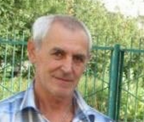 Полиция просит помочь в поиске пропавшего 66-летнего мужчины