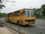 Автобусы пойдут по новой схеме