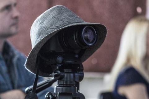 Профессионалы кино открыли любительский фестиваль в Омске