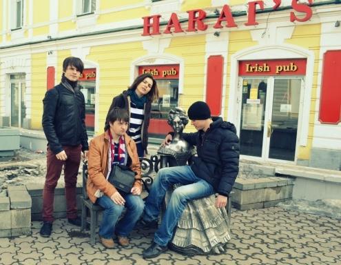 В Омске пройдет конкурс луков в День фрилансера