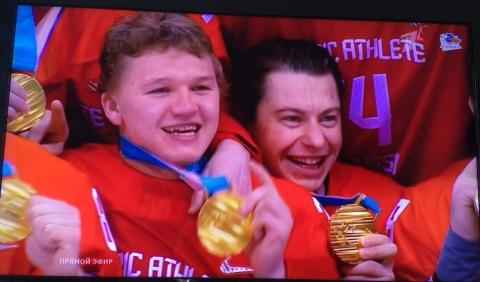 Российские хоккеисты вырвали «золото» у Германии на Олимпиаде-2018