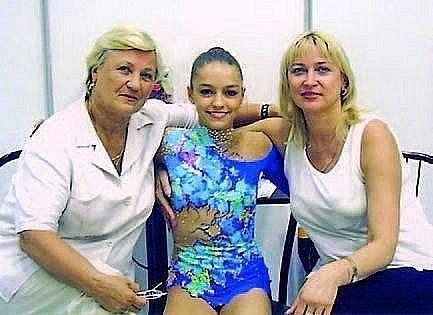 Евгения Канаева объявила о завершении спортивной карьеры