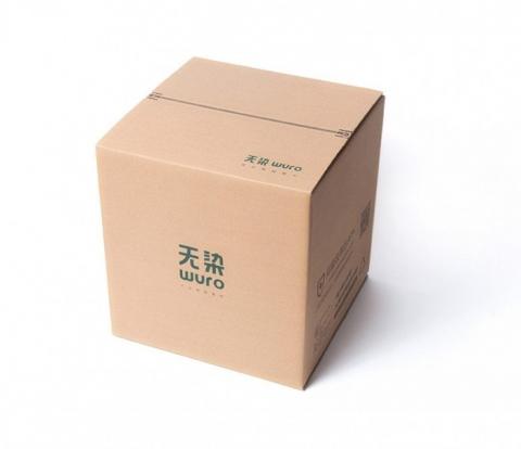 туалетная бумага из бамбука