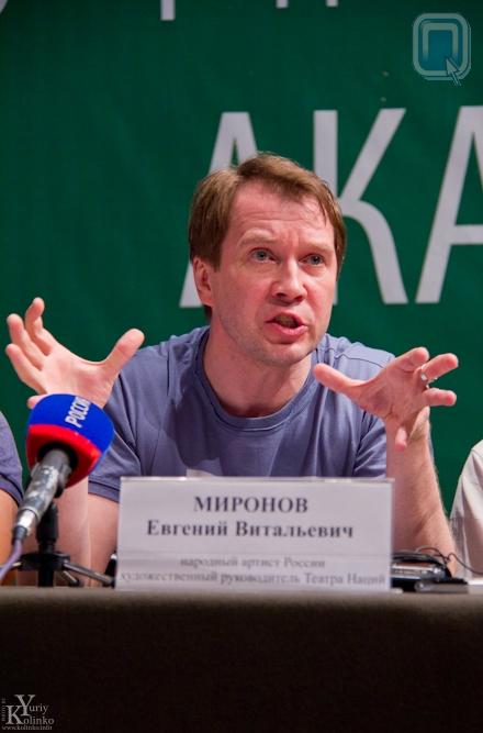 """В Омске открылся фестиваль """"Академия"""""""