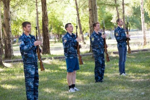 Кремлёвский полк захватит Канны