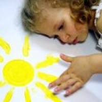 Омичи поддержат детей с синдромом Дауна