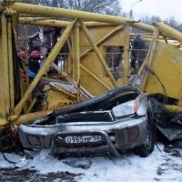 В Омске вступил в силу приговор виновным в смертоносном падении крана