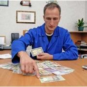 Гости из Средней Азии сбывали в Омской области фальшивые деньги