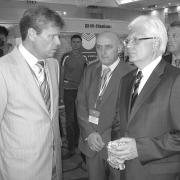 Омский бизнес нацелился на Казахстан