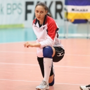 """Две волейболистки """"Омички"""" вошли в расширенный список сборной России"""