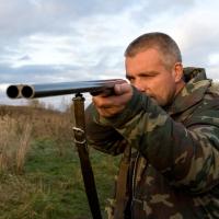 В Омске незаконно застрелили косулю и двух бобров