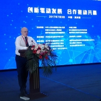 Губернатор Омской области представил китайцам высокотехнологичные отрасли экономики
