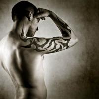 В Омске пройдёт тату-фестиваль