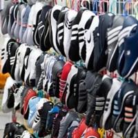 За торговлю контрафактными кроссовками омича оштрафовали на 5 тысяч