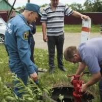 В селах Омской области начали решать проблему противопожарного водоснабжения