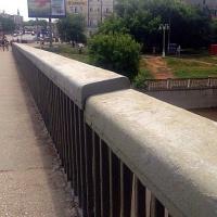 28 августа в Омске перекроют Юбилейный мост