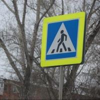 В Омске 69-летний пешеход скончался после наезда на него «Лады»