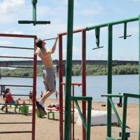День физкультурника торжественно отметят в омском Дворце молодежи
