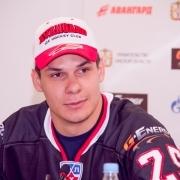 Врачи диагностировали перелом у Павла Валентенко