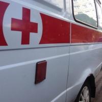 В Омской области 33-летний водитель улетел в кювет