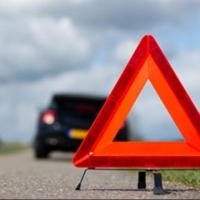 На автодороге Омск-Одесское в ДТП пострадали две несовершеннолетние девочки