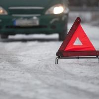 В Омске пьяный водитель сбил трехлетнего ребенка