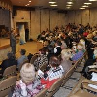 В Омске прошла крупная научно-практическая конференция по медицине