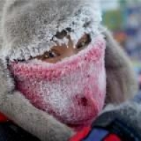 Омским школьникам разрешили не ходить в школу в мороз