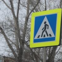 В Омске в ночь на 8-е марта насмерть сбили пешехода